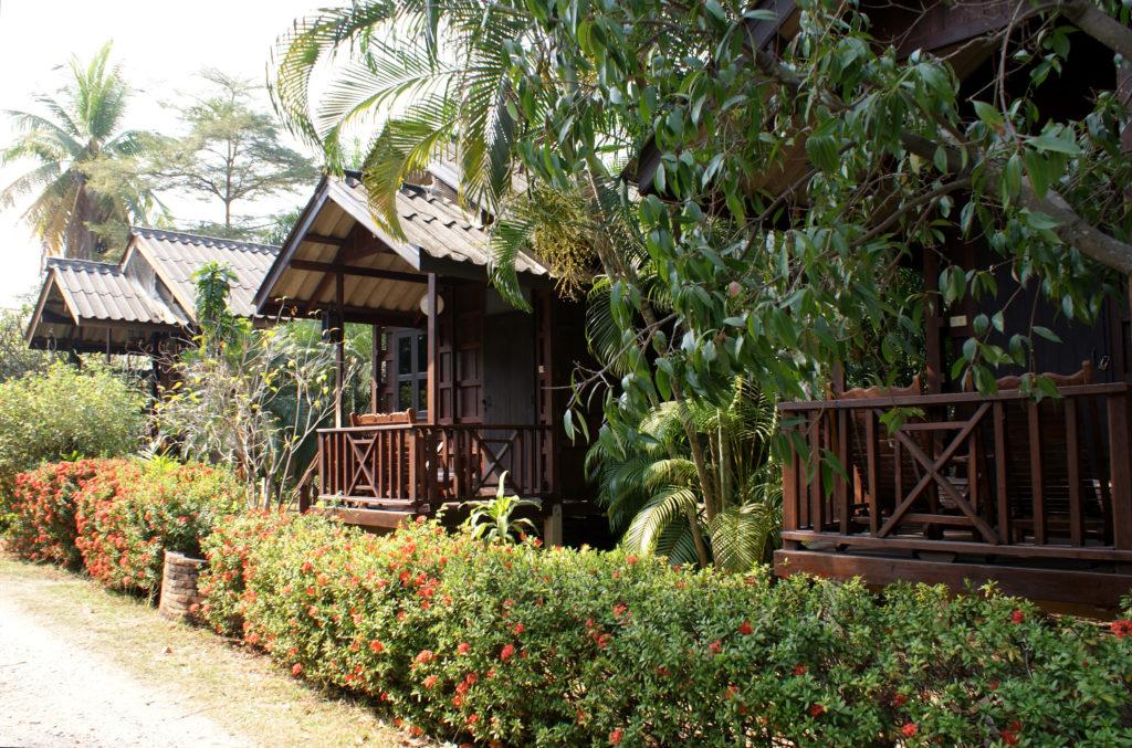Logement Sukhothai