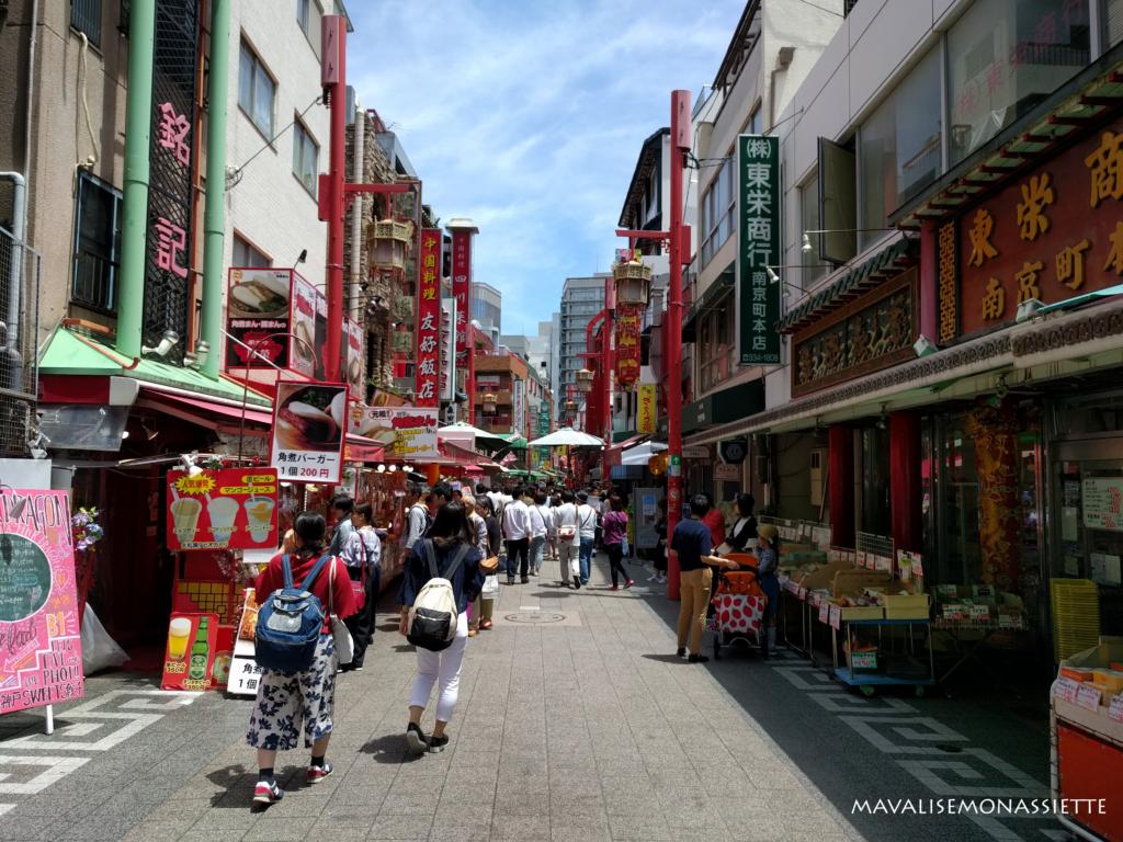 Chinatown Kobe