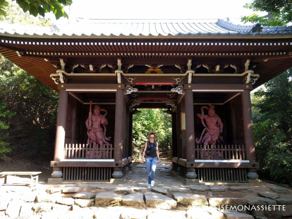 Porte shinto à Miyajima