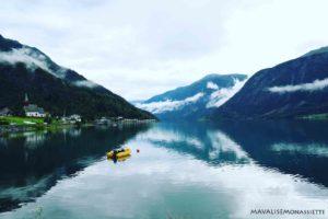 15 jours dans les fjords